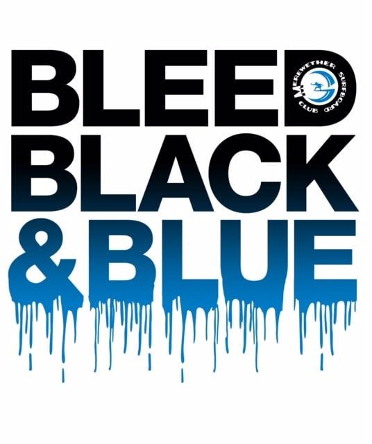 bleedback&Blue